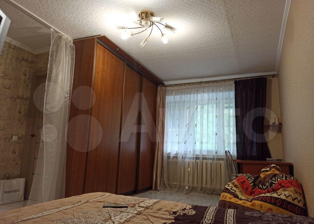 Аренда однокомнатной квартиры поселок Развилка, метро Зябликово, цена 23000 рублей, 2021 год объявление №1397283 на megabaz.ru