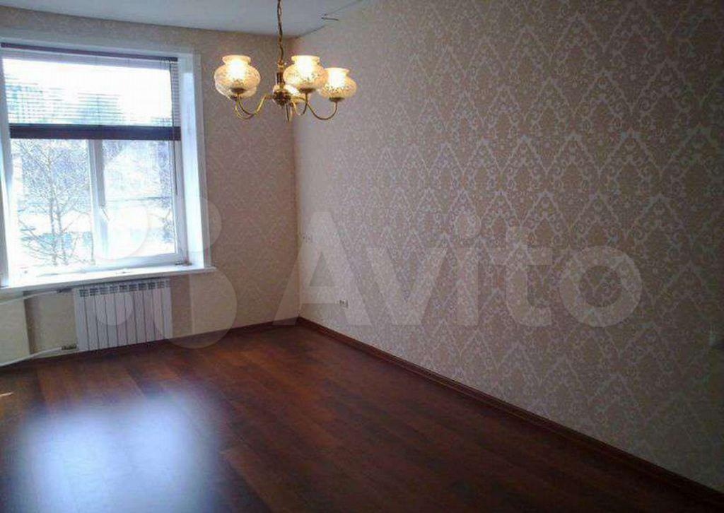 Продажа комнаты Протвино, Московская улица 6, цена 600000 рублей, 2021 год объявление №660486 на megabaz.ru