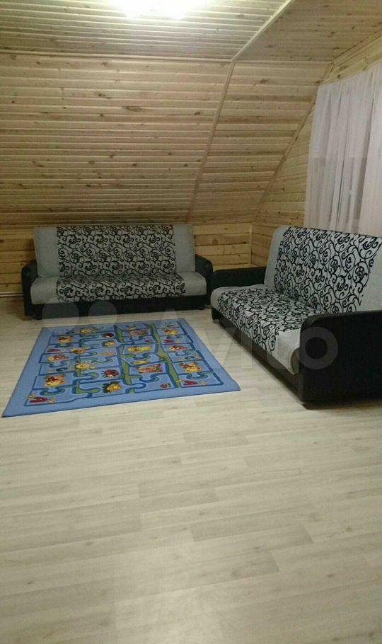 Аренда дома деревня Радумля, цена 45000 рублей, 2021 год объявление №1375167 на megabaz.ru