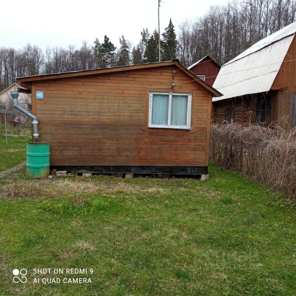 Продажа дома СНТ Родник, цена 650000 рублей, 2021 год объявление №620353 на megabaz.ru