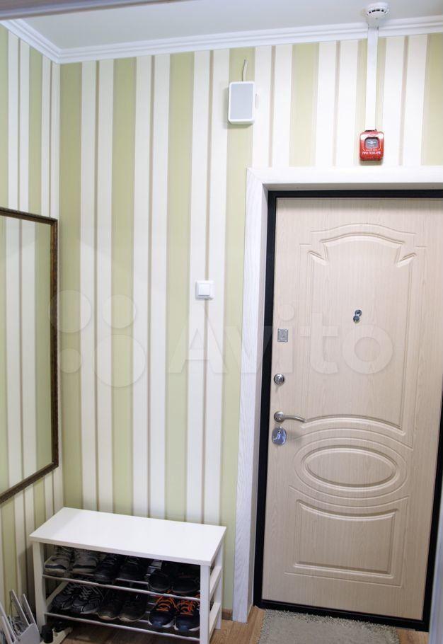 Продажа двухкомнатной квартиры Красногорск, метро Мякинино, Ильинский бульвар 2А, цена 10700000 рублей, 2021 год объявление №662783 на megabaz.ru