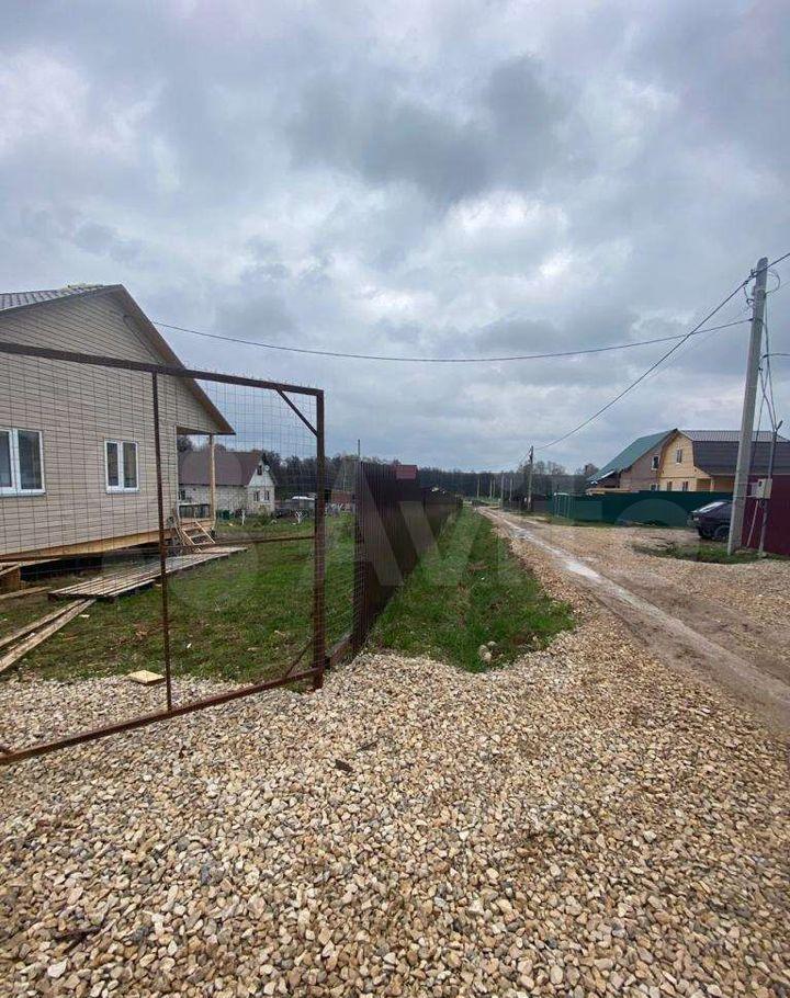 Продажа дома село Шарапово, Дуговая улица, цена 3950000 рублей, 2021 год объявление №615611 на megabaz.ru