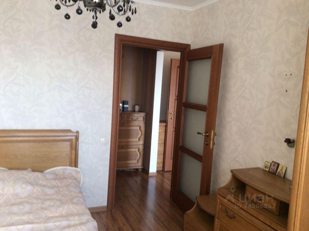 Продажа двухкомнатной квартиры поселок Рылеево, цена 3700000 рублей, 2021 год объявление №634611 на megabaz.ru