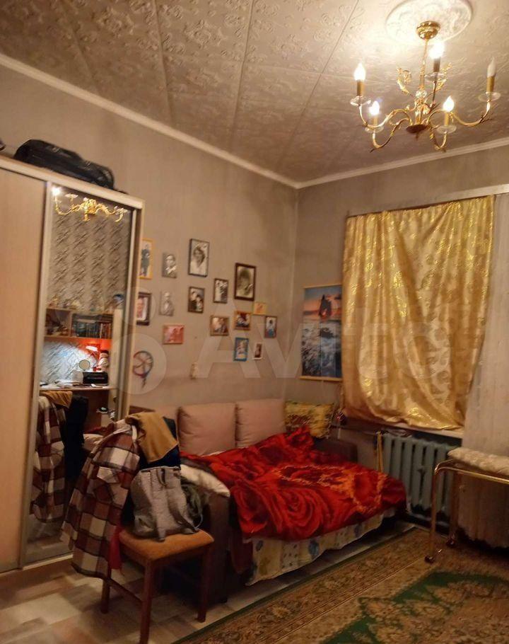 Продажа комнаты поселок Медико-инструментального завода, цена 750000 рублей, 2021 год объявление №596643 на megabaz.ru