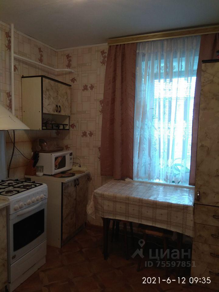 Продажа двухкомнатной квартиры поселок Бакшеево, Клубная улица 29, цена 1100000 рублей, 2021 год объявление №643328 на megabaz.ru