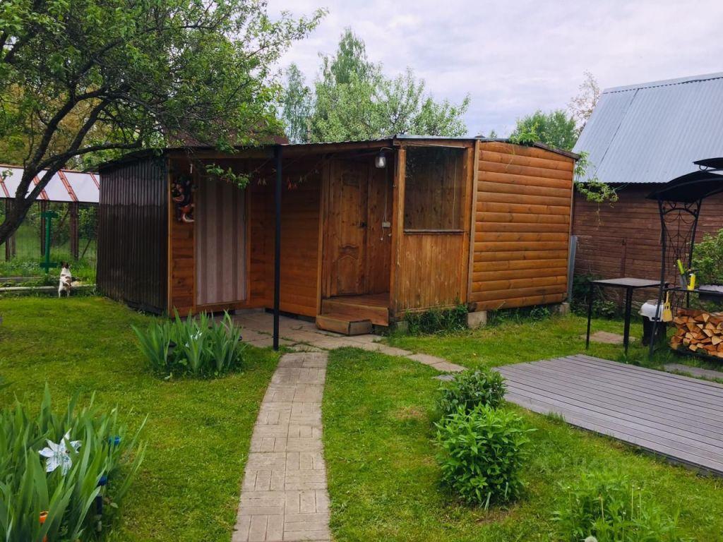 Продажа дома садовое товарищество Луч, цена 2250000 рублей, 2021 год объявление №624447 на megabaz.ru