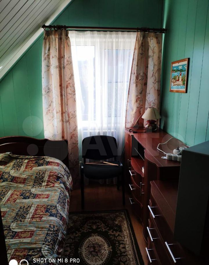 Продажа дома деревня Бакеево, цена 16800000 рублей, 2021 год объявление №613479 на megabaz.ru