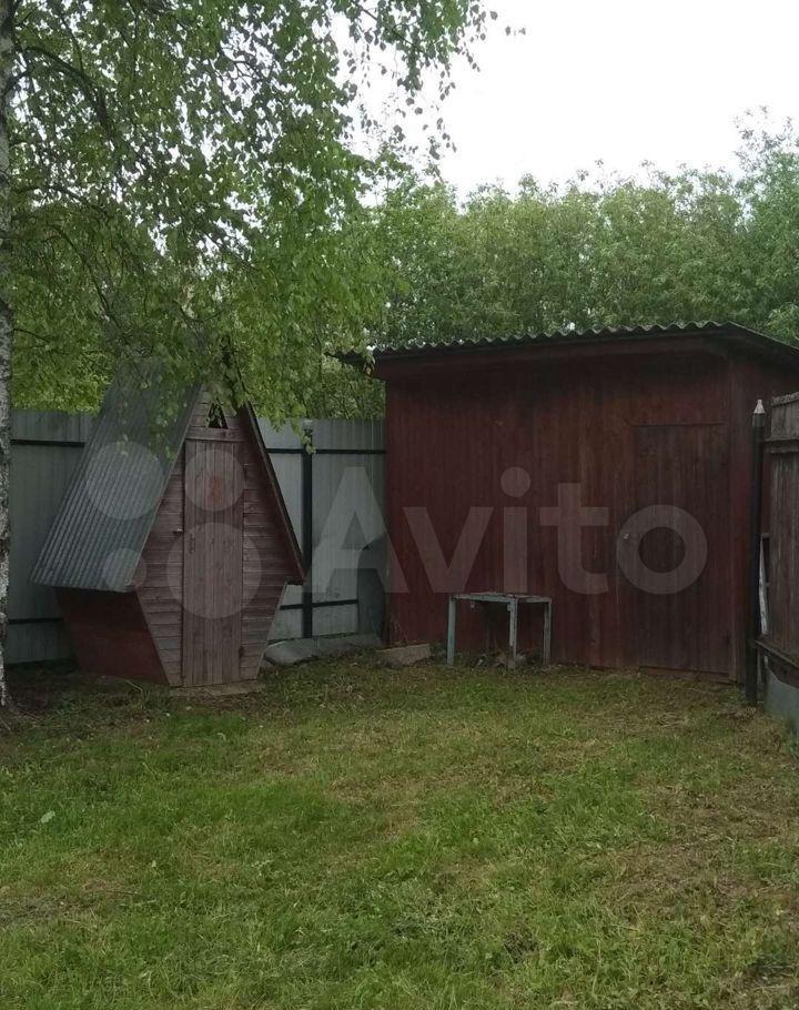 Продажа дома садовое товарищество Луч, цена 2000000 рублей, 2021 год объявление №641315 на megabaz.ru