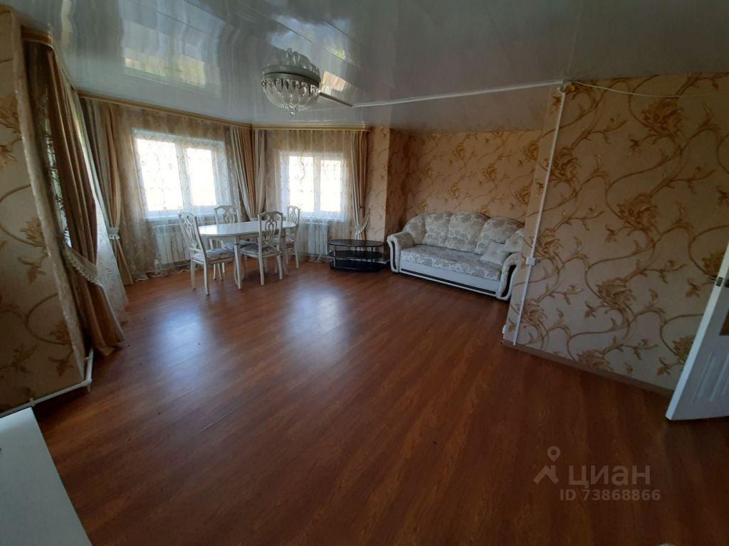 Продажа дома деревня Семенково, цена 3400000 рублей, 2021 год объявление №628347 на megabaz.ru