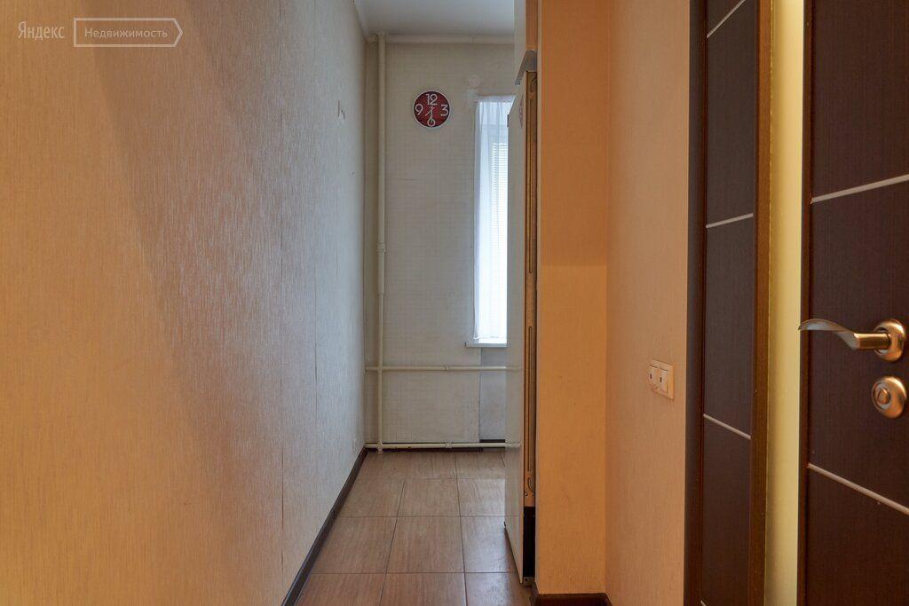 Продажа однокомнатной квартиры Москва, метро Кожуховская, 5-я Кожуховская улица 22к2, цена 8900000 рублей, 2021 год объявление №641497 на megabaz.ru