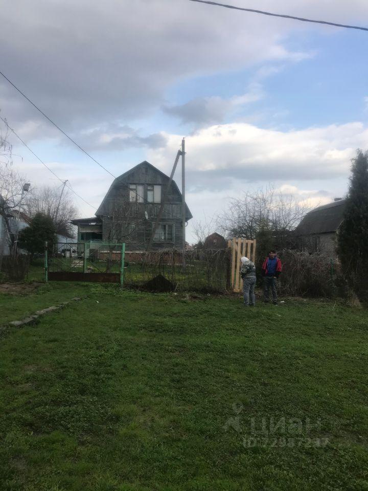 Продажа дома деревня Косякино, цена 1800000 рублей, 2021 год объявление №618620 на megabaz.ru
