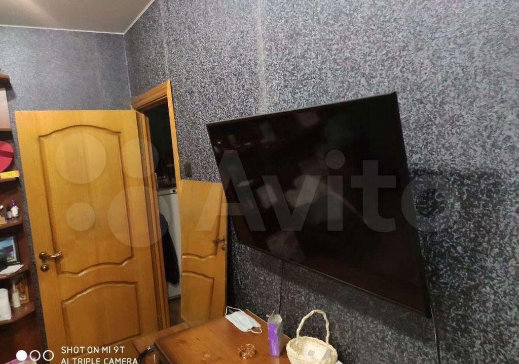 Продажа трёхкомнатной квартиры Москва, метро Свиблово, Игарский проезд 19, цена 10300000 рублей, 2021 год объявление №628690 на megabaz.ru