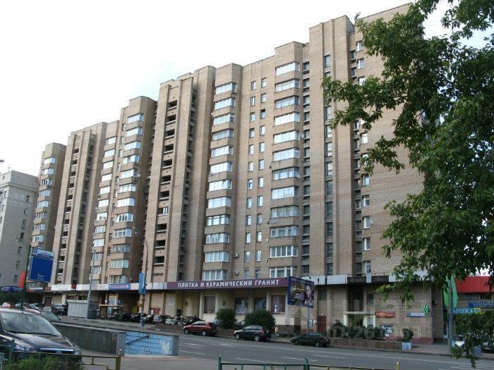 Продажа двухкомнатной квартиры Москва, метро Таганская, улица Большие Каменщики 19, цена 18900000 рублей, 2021 год объявление №629874 на megabaz.ru