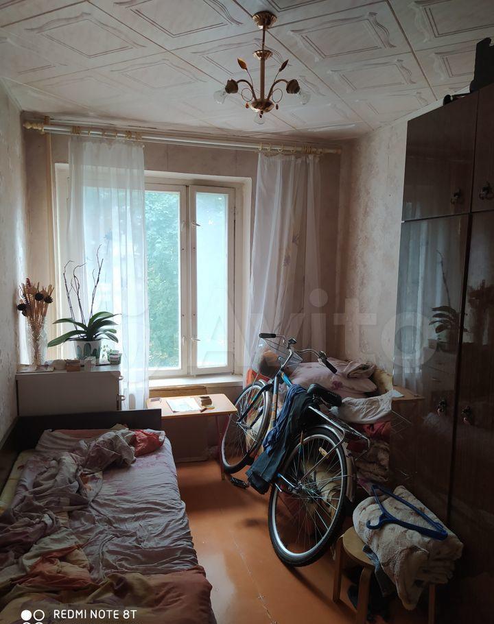 Продажа двухкомнатной квартиры рабочий посёлок Малино, Полевая улица 13А, цена 2000000 рублей, 2021 год объявление №665119 на megabaz.ru