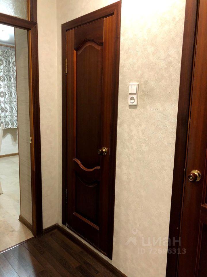 Продажа двухкомнатной квартиры Москва, метро Дмитровская, Полтавская улица 47к1, цена 15840000 рублей, 2021 год объявление №624071 на megabaz.ru