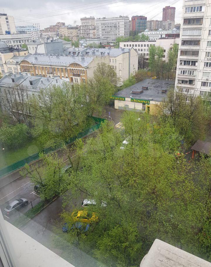 Аренда двухкомнатной квартиры Москва, метро Сухаревская, переулок Васнецова 15с1, цена 80000 рублей, 2021 год объявление №1397564 на megabaz.ru