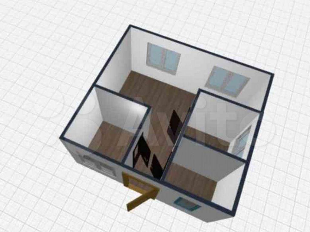 Продажа дома деревня Кузяево, цена 3600000 рублей, 2021 год объявление №668713 на megabaz.ru