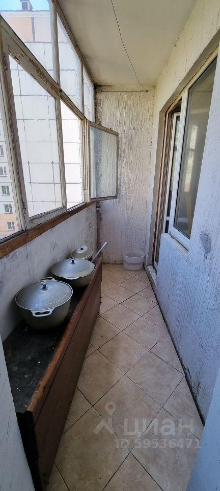 Продажа трёхкомнатной квартиры Мытищи, метро Красные ворота, Юбилейная улица 39, цена 11000000 рублей, 2021 год объявление №625456 на megabaz.ru