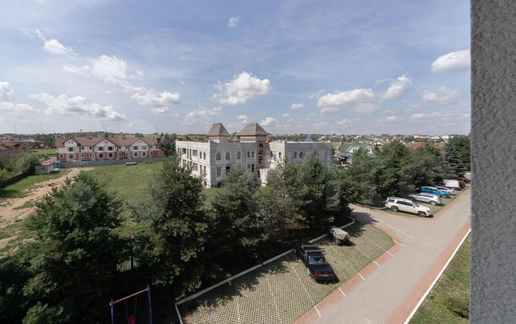 Аренда двухкомнатной квартиры село Верхнее Мячково, Подгорная улица 103Б, цена 80000 рублей, 2021 год объявление №1439405 на megabaz.ru