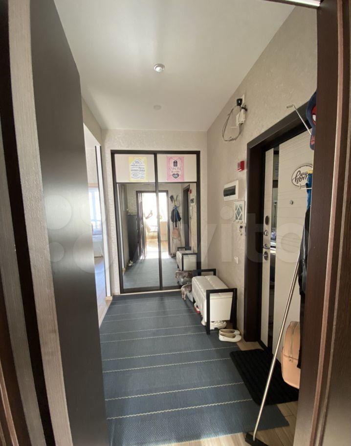 Продажа двухкомнатной квартиры село Молоково, Ново-Молоковский бульвар 6, цена 7400000 рублей, 2021 год объявление №628643 на megabaz.ru