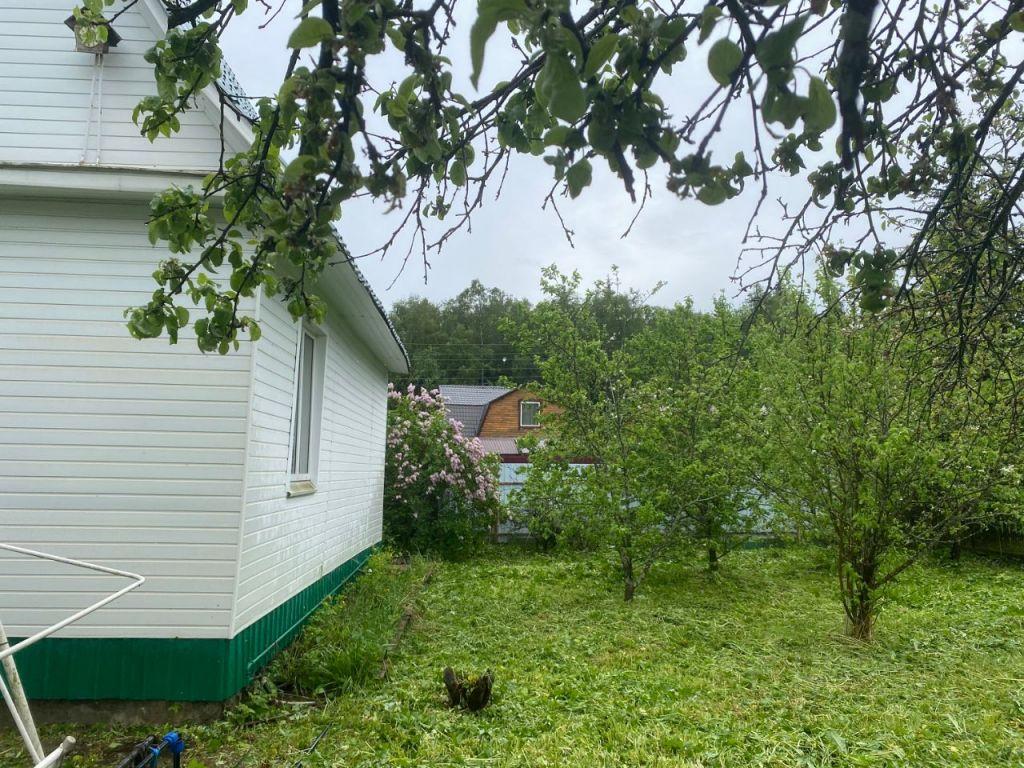 Продажа дома садовое товарищество Мечта, Железнодорожная улица, цена 1980000 рублей, 2021 год объявление №628720 на megabaz.ru