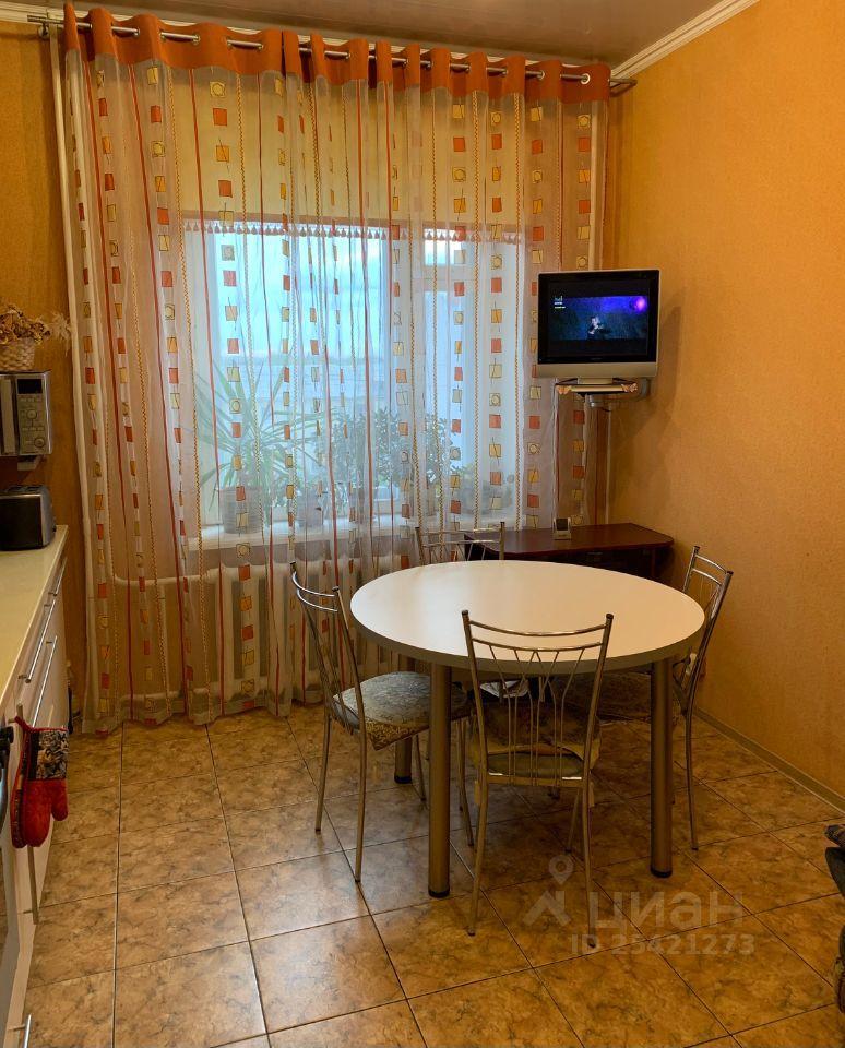 Продажа двухкомнатной квартиры Ликино-Дулёво, улица 30 лет ВЛКСМ 1, цена 7000000 рублей, 2021 год объявление №628632 на megabaz.ru