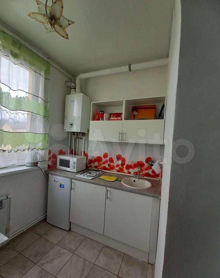 Аренда однокомнатной квартиры село Верзилово, Шаховская улица 3, цена 10000 рублей, 2021 год объявление №1398281 на megabaz.ru