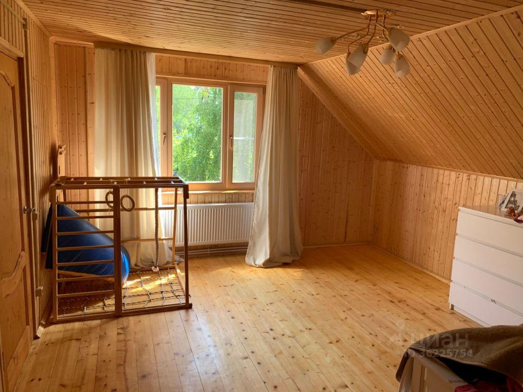 Продажа дома деревня Васькино, метро Аннино, цена 15000000 рублей, 2021 год объявление №616580 на megabaz.ru