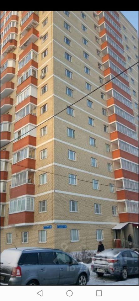 Продажа однокомнатной квартиры деревня Чашниково, цена 6800000 рублей, 2021 год объявление №629257 на megabaz.ru