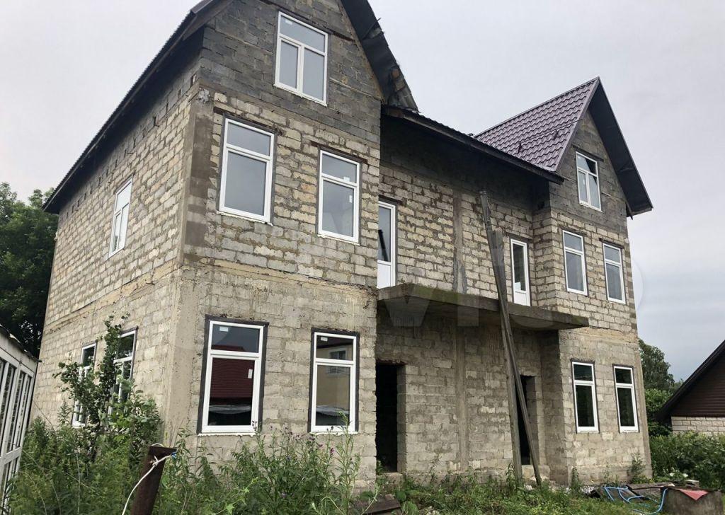 Продажа дома СНТ Ручеёк, цена 8300000 рублей, 2021 год объявление №642761 на megabaz.ru