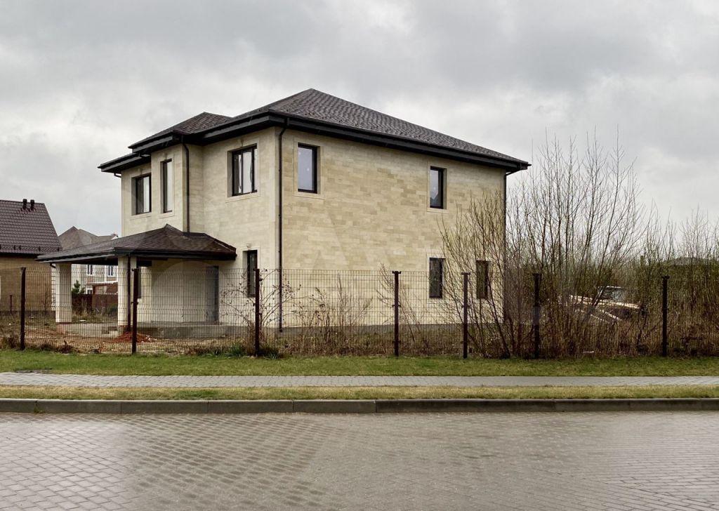 Продажа дома деревня Покровское, 3-я Рождественская улица, цена 25000000 рублей, 2021 год объявление №628092 на megabaz.ru