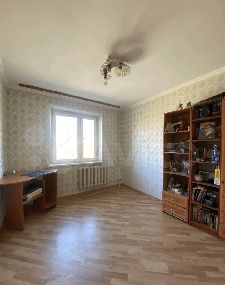 Продажа трёхкомнатной квартиры поселок имени Тельмана, цена 5000000 рублей, 2021 год объявление №615052 на megabaz.ru
