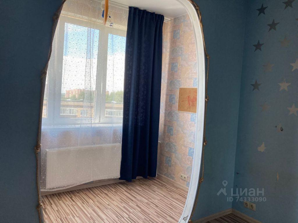 Продажа трёхкомнатной квартиры Дмитров, Спасская улица 13, цена 8000000 рублей, 2021 год объявление №632889 на megabaz.ru