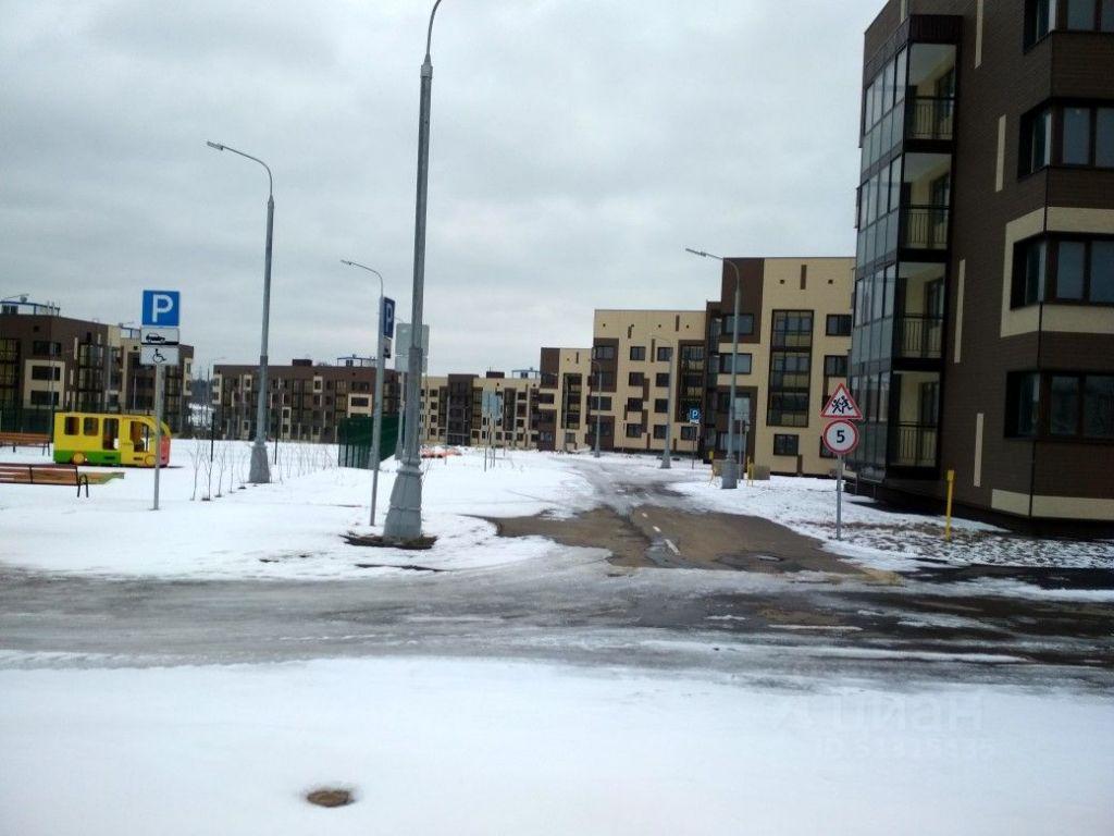 Продажа однокомнатной квартиры деревня Жабкино, цена 5100000 рублей, 2021 год объявление №605634 на megabaz.ru