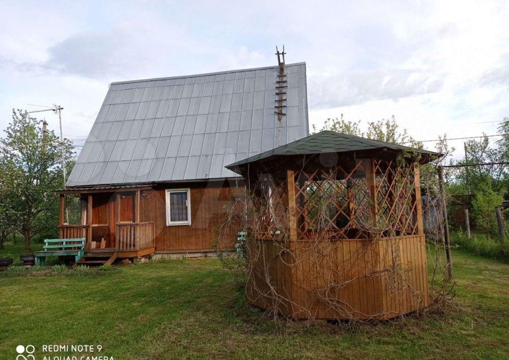Продажа дома рабочий посёлок Тучково, цена 1600000 рублей, 2021 год объявление №661548 на megabaz.ru