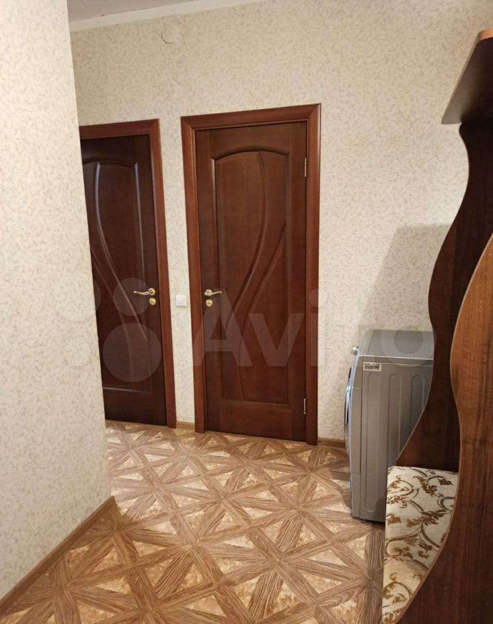 Аренда однокомнатной квартиры Истра, проспект Генерала Белобородова 4, цена 18000 рублей, 2021 год объявление №1428503 на megabaz.ru