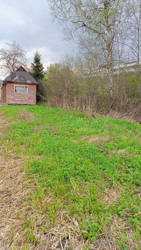 Продажа дома садовое товарищество Мичуринец, 8-я линия 61, цена 250000 рублей, 2021 год объявление №628811 на megabaz.ru