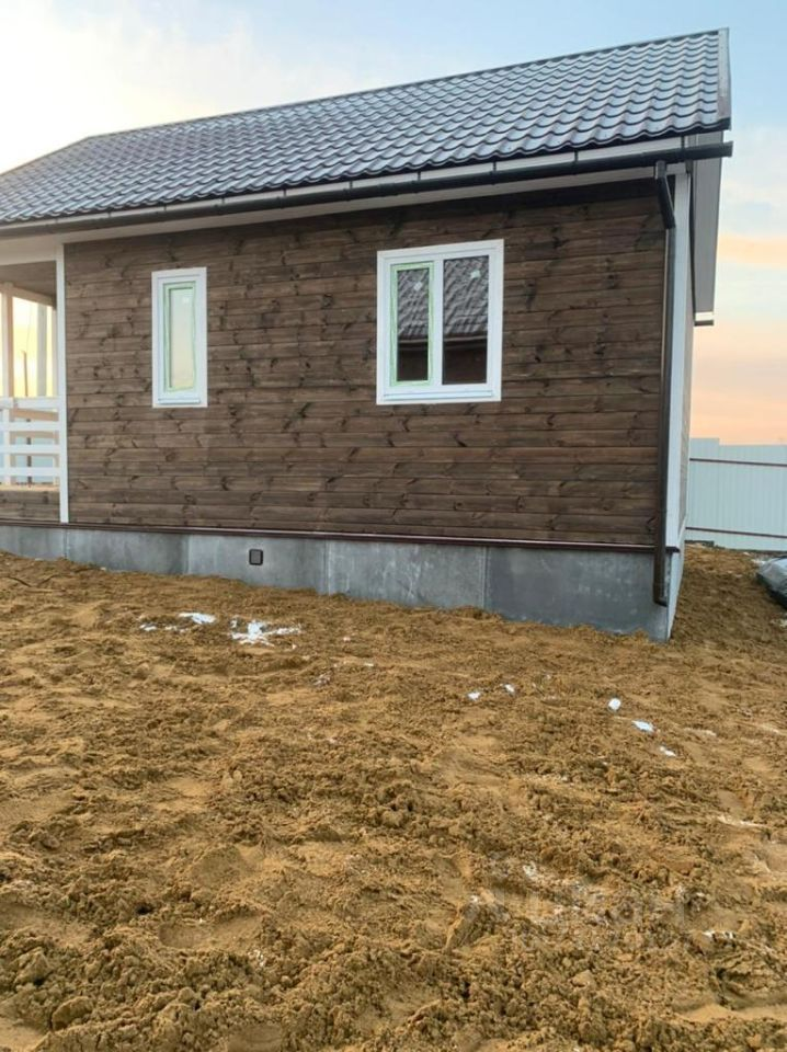 Продажа дома село Татариново, цена 4100000 рублей, 2021 год объявление №631052 на megabaz.ru