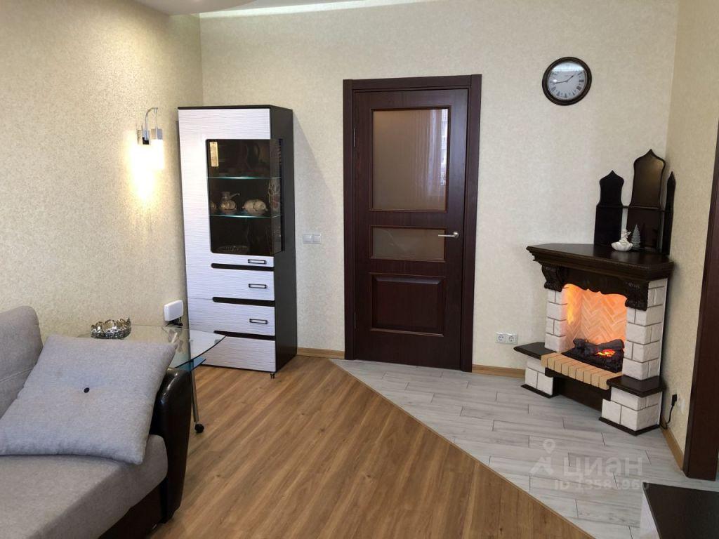 Аренда двухкомнатной квартиры Пущино, метро Лесопарковая, цена 25000 рублей, 2021 год объявление №1396378 на megabaz.ru