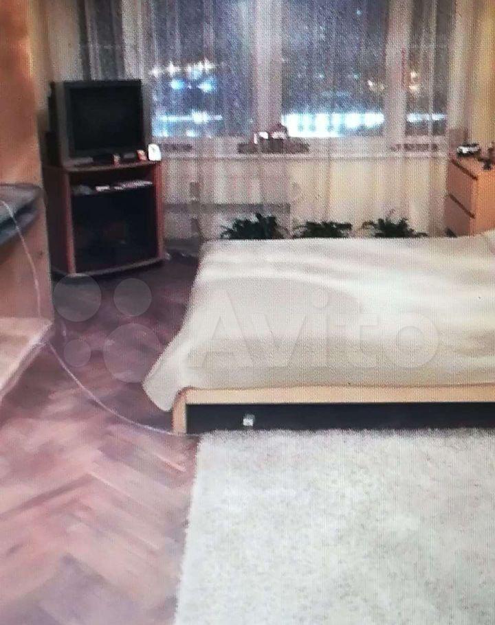 Продажа однокомнатной квартиры Москва, метро Крестьянская застава, Таганская улица 44, цена 15999000 рублей, 2021 год объявление №629540 на megabaz.ru