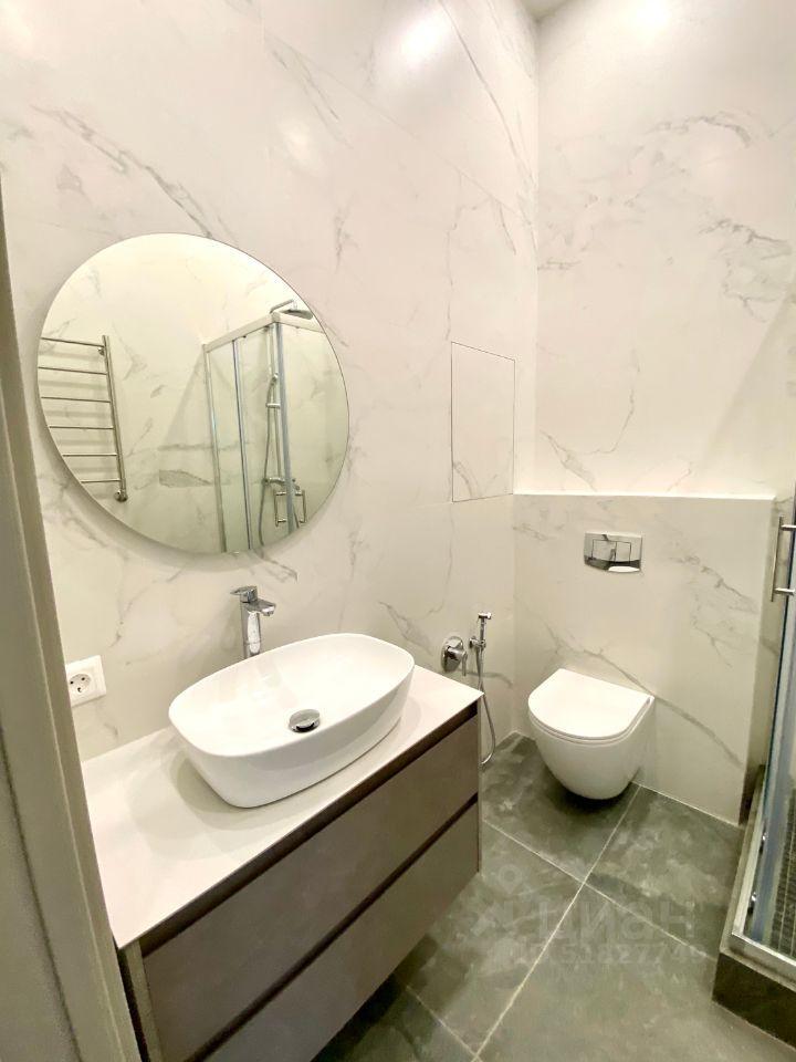 Продажа трёхкомнатной квартиры деревня Солослово, цена 11000000 рублей, 2021 год объявление №629431 на megabaz.ru