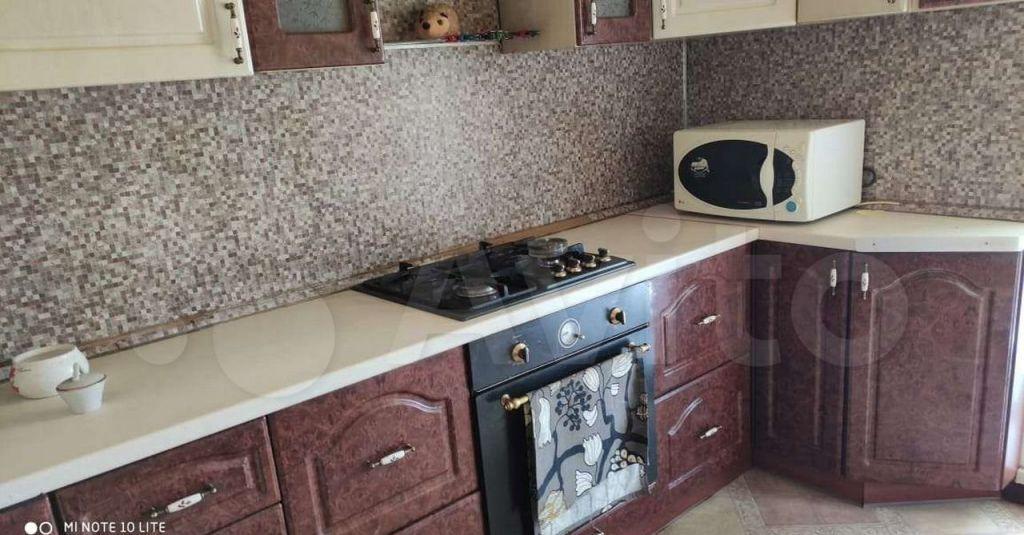 Продажа двухкомнатной квартиры Краснозаводск, улица 50 лет Октября 3, цена 3100000 рублей, 2021 год объявление №628894 на megabaz.ru