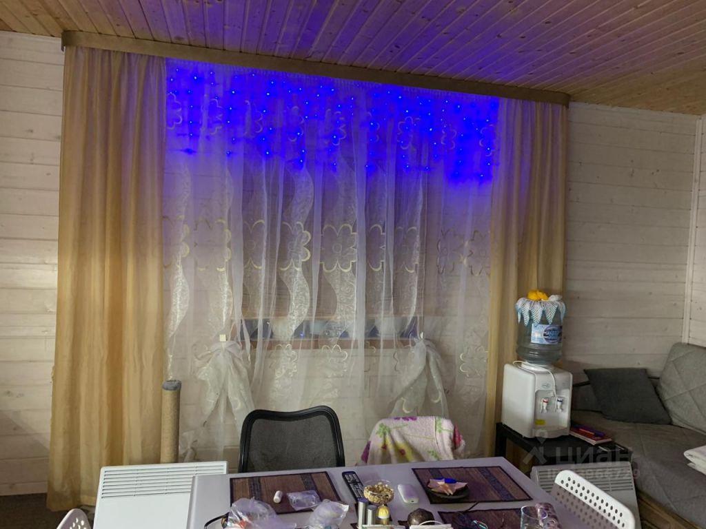 Продажа дома село Атепцево, Земляничная улица 9Б, цена 2990000 рублей, 2021 год объявление №629490 на megabaz.ru