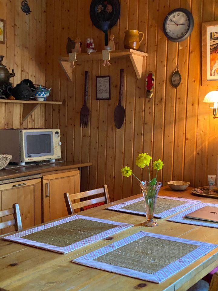 Продажа дома садовое товарищество Строитель, Советская улица 1, цена 5100000 рублей, 2021 год объявление №617690 на megabaz.ru