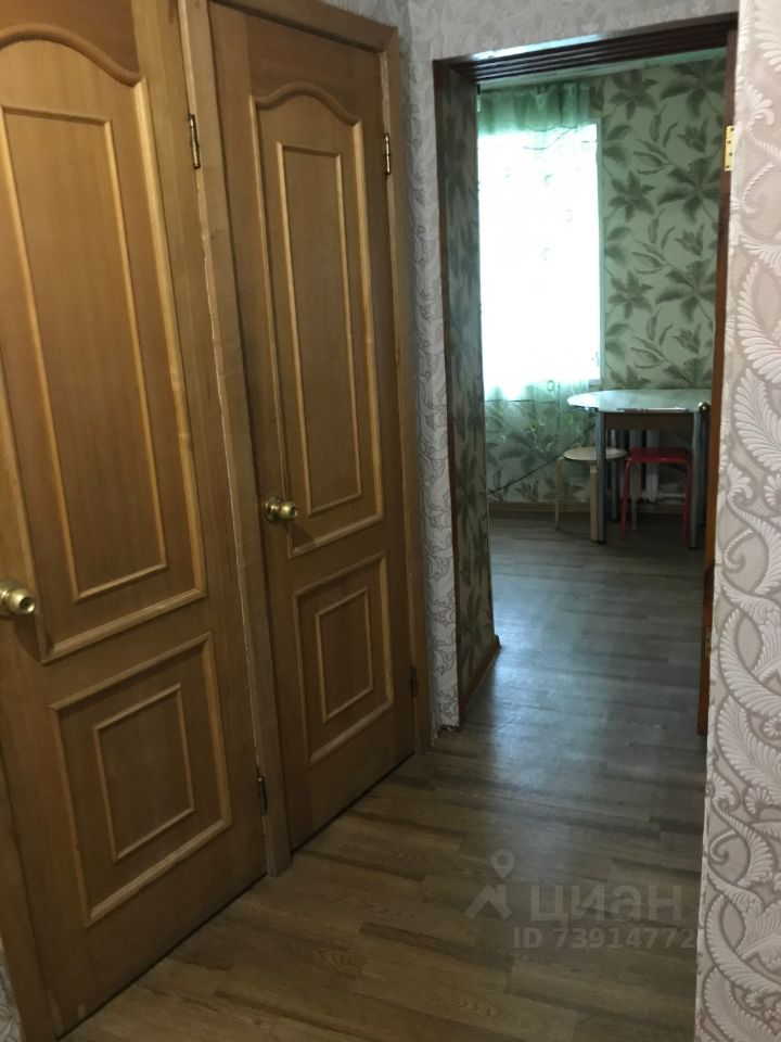 Аренда двухкомнатной квартиры поселок Лоза, цена 15000 рублей, 2021 год объявление №1397831 на megabaz.ru