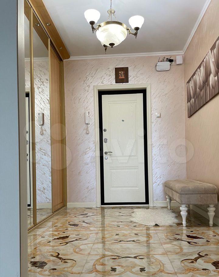 Продажа трёхкомнатной квартиры Москва, метро Марьино, Донецкая улица 2, цена 23900000 рублей, 2021 год объявление №690230 на megabaz.ru