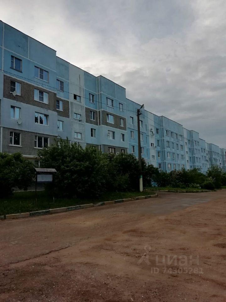Продажа однокомнатной квартиры поселок Колычёво, Первомайская улица 19, цена 2400000 рублей, 2021 год объявление №632725 на megabaz.ru