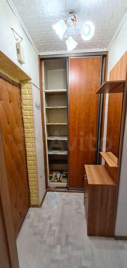 Продажа комнаты Руза, Демократический переулок 13, цена 20000 рублей, 2021 год объявление №629085 на megabaz.ru