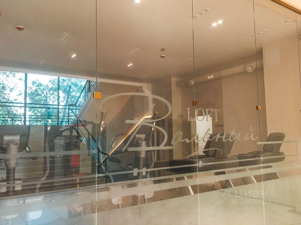 Продажа комнаты Москва, метро Семеновская, 2-й Вольный переулок 11, цена 7599990 рублей, 2021 год объявление №627632 на megabaz.ru