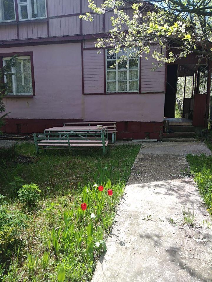 Продажа дома деревня Ларино, метро Павелецкая, цена 1100000 рублей, 2021 год объявление №633227 на megabaz.ru